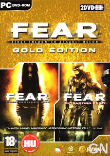 F.E.A.R Gold Collection (PC) 2005-2012