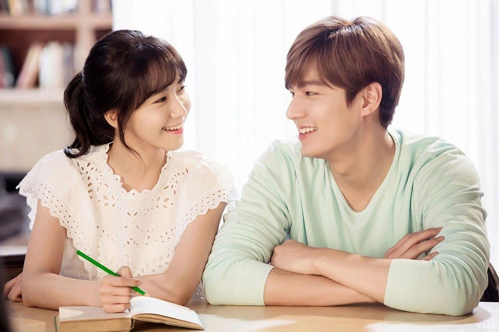 Ini 4 Alasan Kenapa Cowok Juga Suka Drama Korea, Nomor 3 So Sweet!