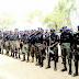 Scared Of Boko Haram-190 Policemen Dump Nigeria Police Force