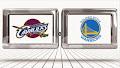 Finals Game 5 – Cleveland Cavaliers vs Golden State Warriors – Jun 12, 2017 Finals Game 5 – Cleveland...