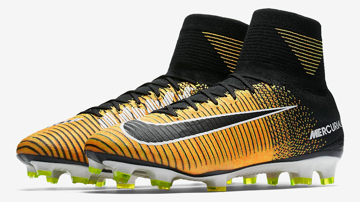 Nike Mercurial Superfly V  Lock In Let Loose  Boots Revealed - Footy ... b6418ae951995