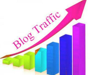 Blog ki traffic kaise badaye secret tips for new blogger
