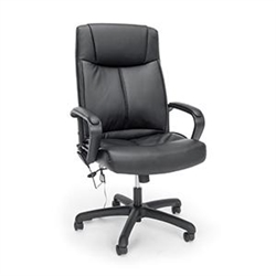 Vibrating Office Chair