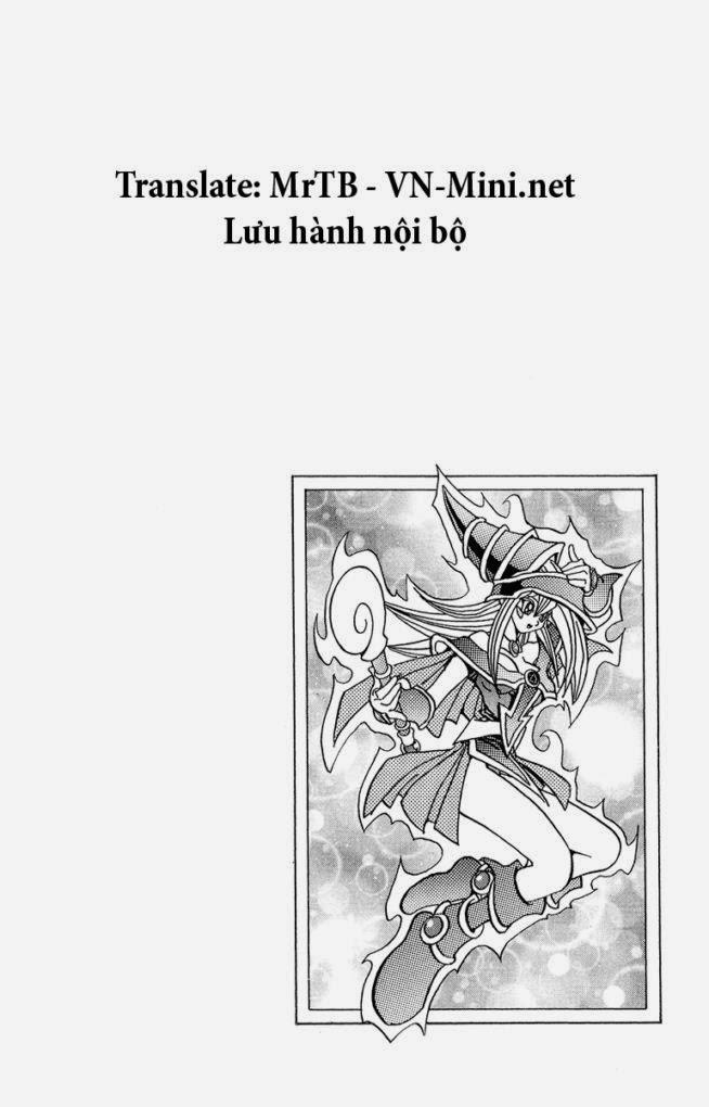 YUGI-OH! chap 275 - chỉ 1 điểm gốc trang 1