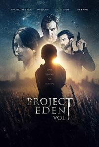 Watch Project Eden: Vol. I Online Free in HD