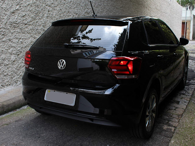 Consumo: Novo VW Polo fez 19 km/l em estrada