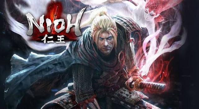 Versão de PC do NiOh já tem trailer na plataforma Steam