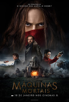 Mortal Engines (2018) Torrent