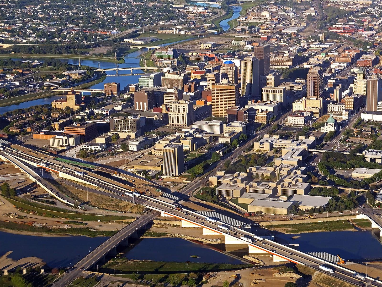Dayton Ohio Oregon District Homes For Sale