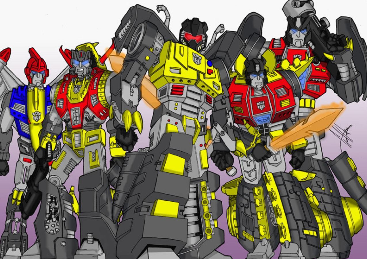 Beast Wars Optimus Primal Vs Megatron