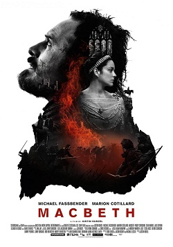 Macbeth online latino 2015 - Drama