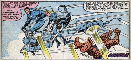 Fantastic Four 48 Lee-Kirby