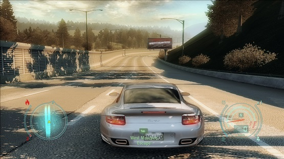 Need for Speed: Undercover Free Download Pc Game