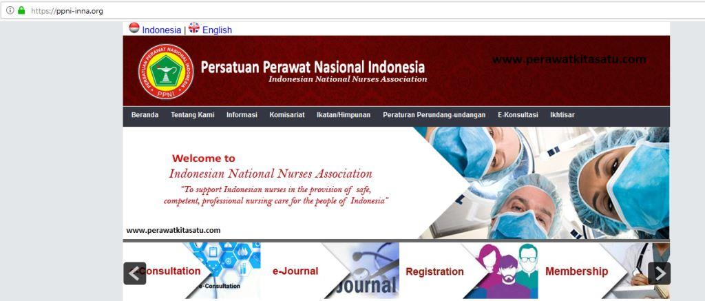 website ppni-inna.org