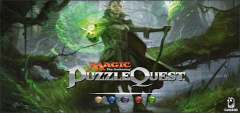 Magic: Puzzle Quest v2.0.1.16280 Apk MOD