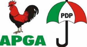 MY MESSAGE TO ALEX OTTI AND APGA ( A Must Read)