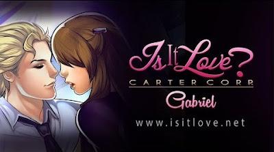 Is It Love? versão Gabriel