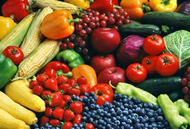 Antioxidants Foods That Could Help Fight Breast CancerBreast Health
