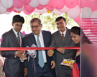 4000th branch inaugurated by Axis Bank in Kharadi, Pune