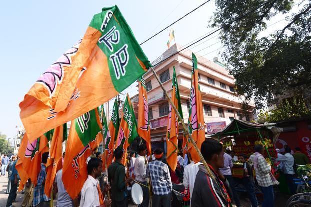 प. बंगाल को कट्टरपंथियों के लिए पनाहगाह नहीं बनने दिया जाए: भाजपा
