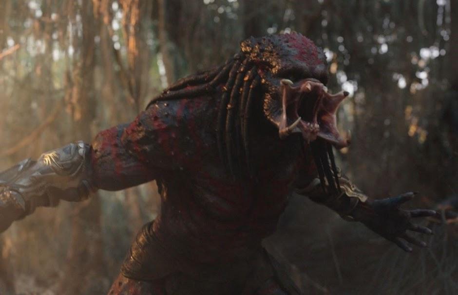 O Predador | Trailer final desencadeia o predador supremo