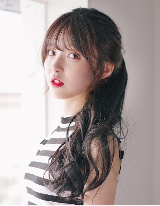 iKoreani Hairstyles and iFashioni Official iKoreani iFashioni