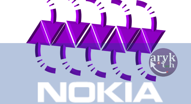 Nokia C2-07, RM-692 Firmware v6.96 Download Link