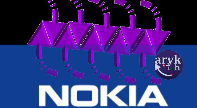 Nokia 6710 Navigator, RM-491 Firmware v031.022 Download Link