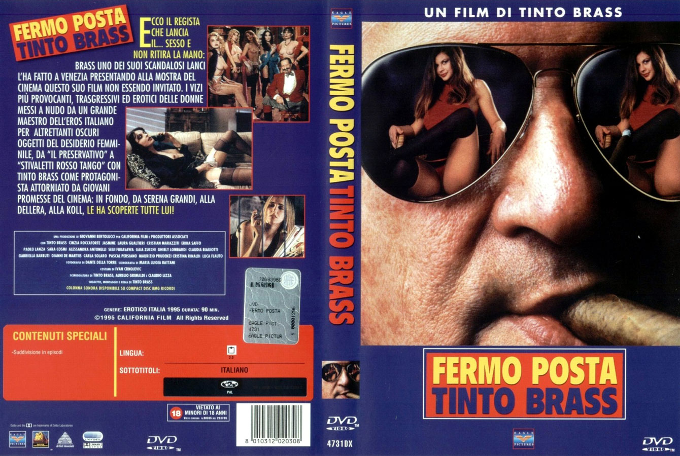 Po box tinto brass 1995 remastered - 4 5