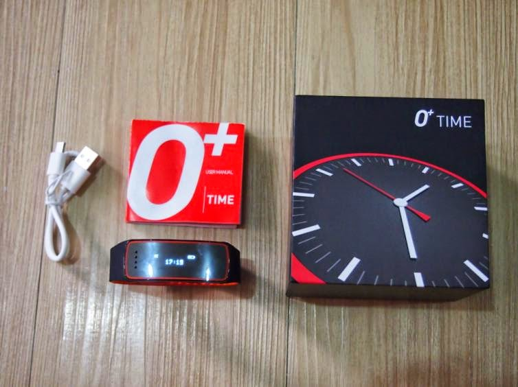 O+ Time Review, More Than Just A Watch