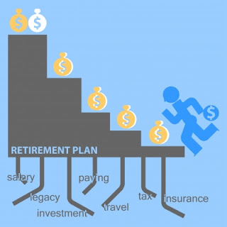 Retirement Plan for Seniors