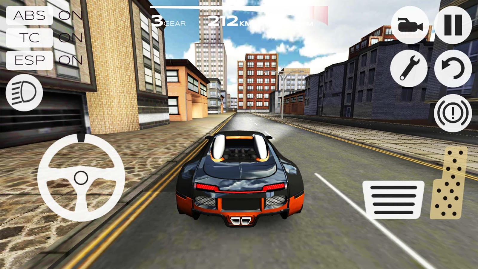 Download Extreme Car Driving Simulator Pc Extreme Car Driving