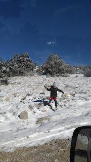 muğlada kar