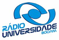 Rádio Universidade AM de Santa Maria RS ao vivo