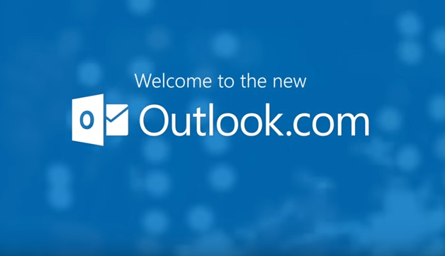 Nouveau Outlook.com