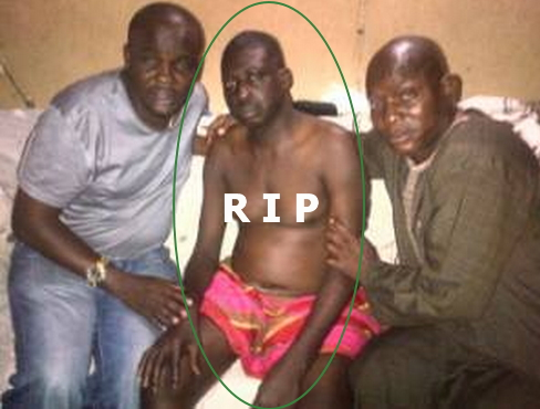 funsho fashola ogunremi dead