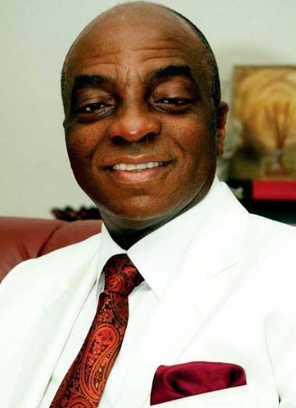 bishop oyedepo on godliness
