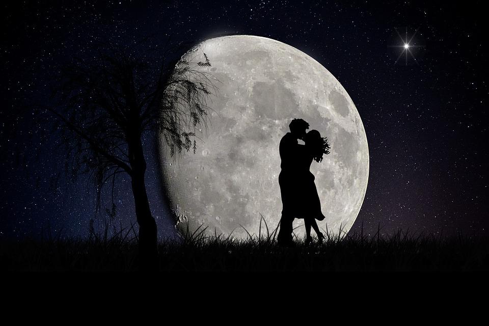 Сексуальное притяжение в астрологии