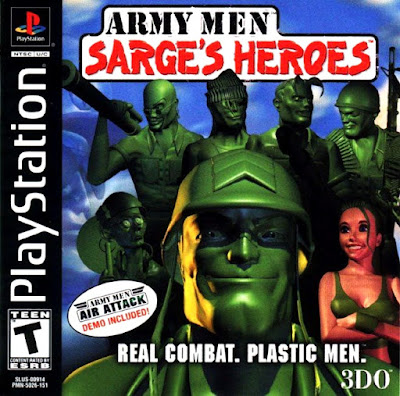 descargar army men sarges heroes psx por mega