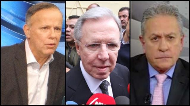 Esta es la lista de periodistas que reciben dinero del gobierno de Peña Nieto.