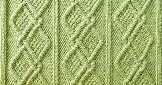 Knitting Unlimited Spot : Beautiful knitting stitches google
