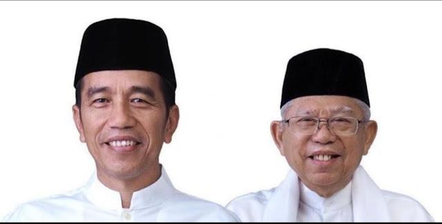 Mengapa Warga NU Harus Pilih Jokowi – KH Ma'ruf Amin? (3)