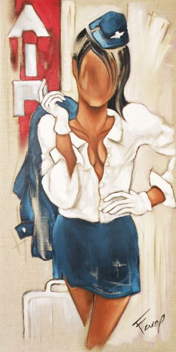 Pierre Farel   Tutt Art