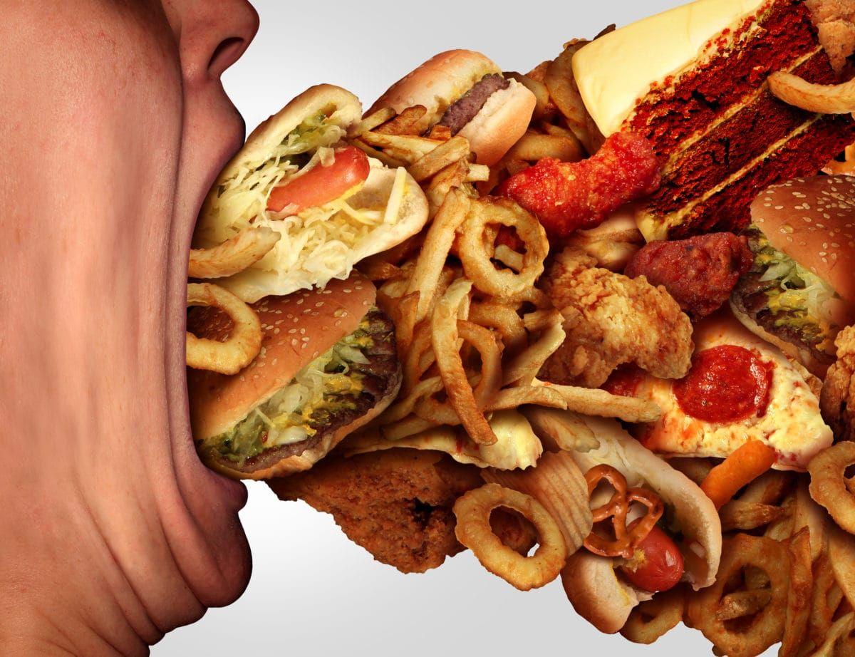 Hubungan Obesitas Dengan Kanker Payudara