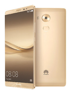 Huawei Mate 8, smartphone, phone, cellphone