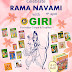 Celebrate Rama Navami with GIRI