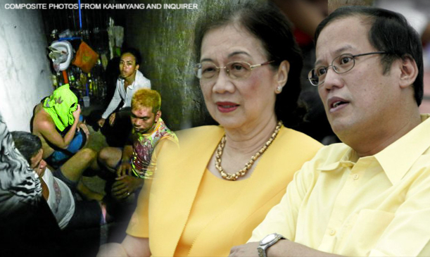SHOCKING! 'Secret jail' dates back to Aquino administration, says Defensor Knack