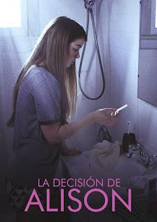 LA DECISIÓN DE ALISON