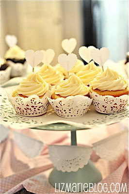 , Cupcake Stands…
