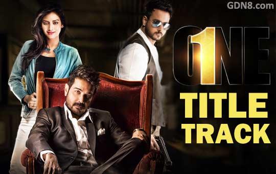 ONE Bengali Movie Title Track - Vishal Dadlani, Raftaar